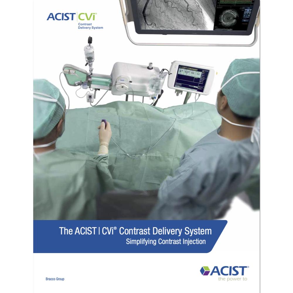 ACIST Brochure